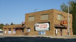 Mazeppa Liquor Store
