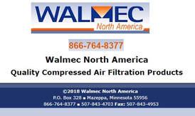 Walmec  North America