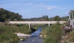 Maple Street Bridge